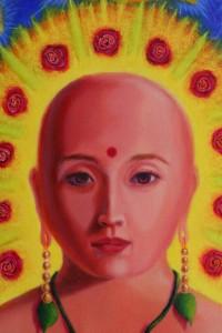 Rose Goddess