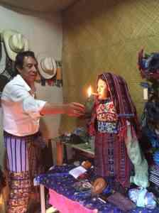 Cofridia Ritual with Maria Kastelyana